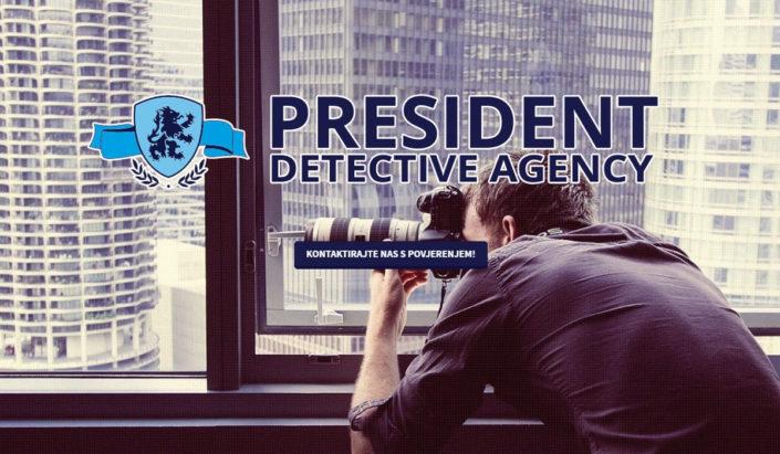President Detective Agency